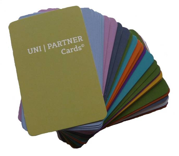 Uni Partner Cards